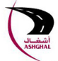 Public Works Authority, Qatar. ASHGHAL